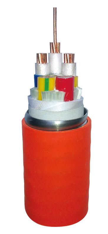 FA-BTLHYZ矿物质绝缘柔性隔离防火电缆