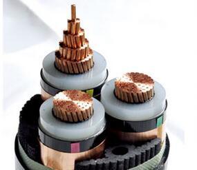 高压交联聚乙烯绝缘电力电缆