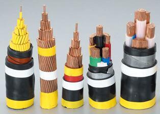 低烟低卤 无卤电线电缆